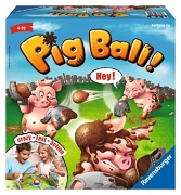 Ravensburger Gra Pig Ball 210954