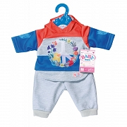 Baby Born Trend Casual Wear 826980