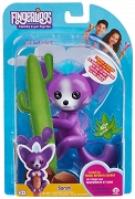 WowWee Fingerlings Interaktywny Lisek Sarah 3574