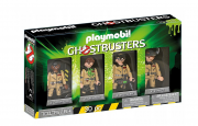 Playmobil 70175 Ghostbusters zestaw figurek