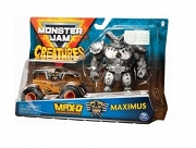 MONSTER JAM Figurka Max-D 6055108 20121073