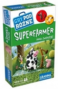 Granna Mini Superfarmer 02409