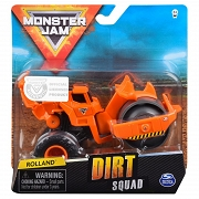 Spin MONSTER JAM 1:64 Rolland 6055226 20121440